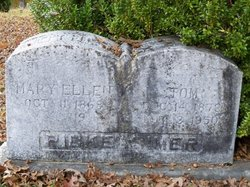 Mary Ellen <i>Kilpatrick</i> Pickelsimer