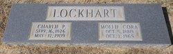 Mollie Clara <i>Logue</i> Lockhart
