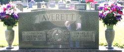 Edward Vanleer Averett