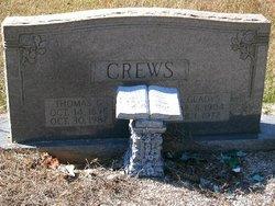 Sylvia Gladys <i>Phillips</i> Crews