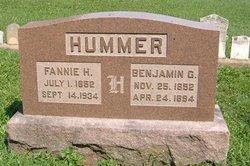Benjamin G. Hummer