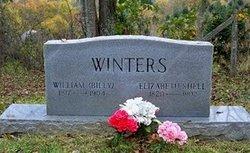 William N. Billy Winters, Sr