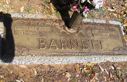 Joann Cecelia <i>Perryman</i> Barnett