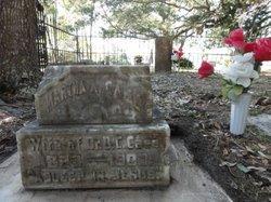 Martha Ann <i>Thomas</i> Case