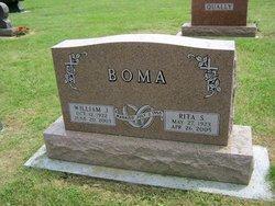Rita M. <i>Steichen</i> Boma