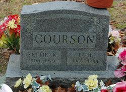 Zetta Kathryn <i>Fulfer</i> Courson
