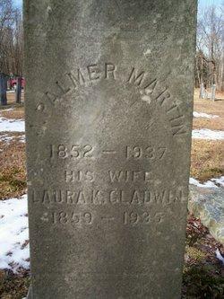 J. Palmer Martin