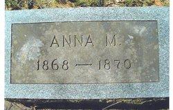 Anna Marie Graser
