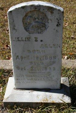 Lillie E. Allen