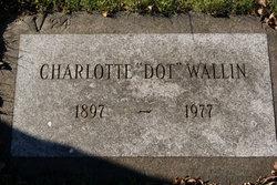 Charlotte Wallin