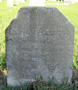 Caryan <i>Bynum</i> Allgood