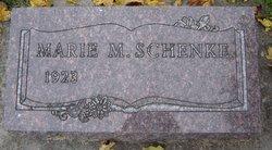Marie Mildred Schenke