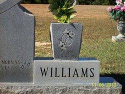 Andrew Duane Williams