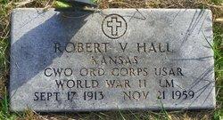 Robert V Hall