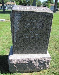 William Augustus Branen
