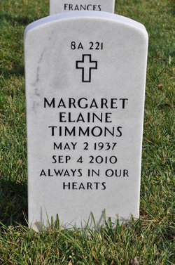 Elaine Timmons
