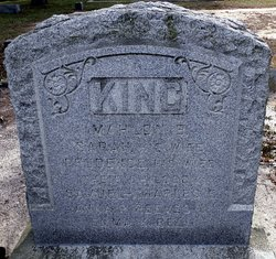 Emma K <i>King</i> Bell