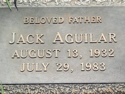 Jack Aguilar