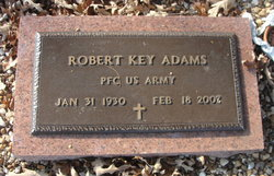 Robert Key Adams