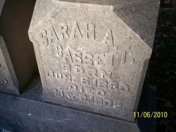 Sarah A. Bassett