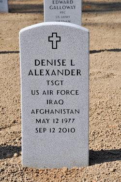 Denise L Alexander