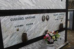 Antonio Gullusci