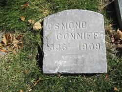 Osmond Conniff