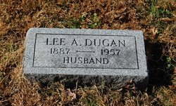 Lee Andrew Leander Dugan