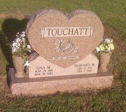 Ona May Touchatt