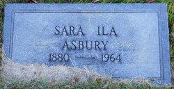 Sara Ila Asbury