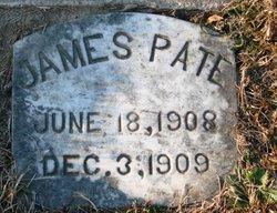 James Pate