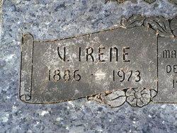 Vida Irene <i>Buchanan</i> Beedle