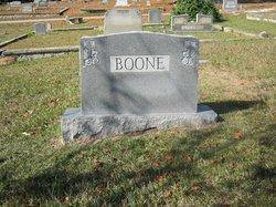 Willie <i>Edge</i> Boone