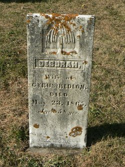 Deborah Redlon