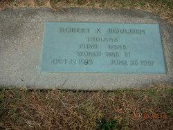 Robert Kenneth Boulden