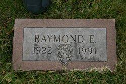 Raymond E. Bailey