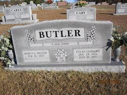 Rebecca Walton Butler