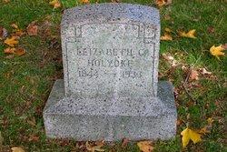 Elizabeth Cranston Holyoke
