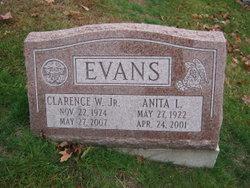 Anita L. <i>Robillard</i> Evans