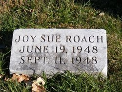 Joy Sue Roach