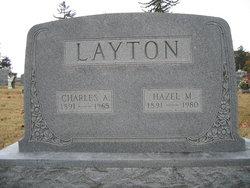 Charles A Layton