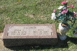 Frank F. Cooper