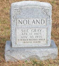 Sue <i>Gray</i> Noland
