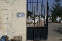 Bel-Air Cemetery