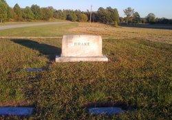 Boseman/Brake Cemetery