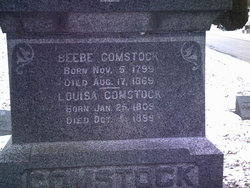 Wakeman Beebe Comstock