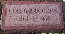 Charles Wilhelm Emil Bruggeman