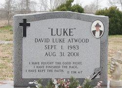 David Luke Atwood