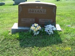 Isabell Bell <i>Fisher</i> Bryant