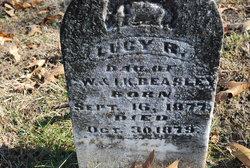 Lucy R Beasley